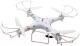 Радиоуправляемая игрушка MJX Квадрокоптер X705C (Wi-Fi камера) -