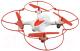 Радиоуправляемая игрушка MJX Квадрокоптер X700C -