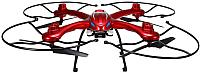 Радиоуправляемая игрушка MJX Квадрокоптер X102H -
