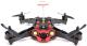 Радиоуправляемая игрушка Eachine Квадрокоптер Racer 250 FPV RTF -