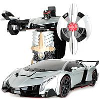Радиоуправляемая игрушка MZ Трансформер Lamborghini Veneno 2333X -