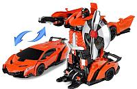 Радиоуправляемая игрушка MZ Трансформер Lamborghini 2320Z -