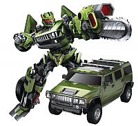Радиоуправляемая игрушка MZ Hummer 1:14 (2323X) -