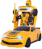 Радиоуправляемая игрушка MZ Трансформер Bumblebee 2314D -