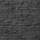 Декоративный камень Royal Legend Вавилон графитовый 03-800 (240x60x07-15) -