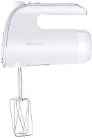 Миксер ручной Kitfort KT-1317-1 (белый) -