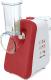 Овощерезка электрическая Kitfort KT-1318-1 (красный) -
