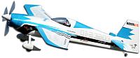Радиоуправляемая игрушка FMS Самолет 1300mm Edge 540 Blue PNP -