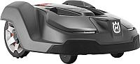 Газонокосилка-робот Husqvarna Automower 450X (967 62 26-17) -