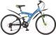 Велосипед Stinger Banzai 24SFV.BANZAI.16BL7 -
