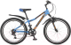 Велосипед Stinger Boxxer 24AHV.BOXX.12BL7 -