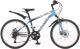 Велосипед Stinger Caiman D 24SHD.CAIMD.14BL7 -