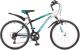 Велосипед Stinger Caiman 24SHV.CAIMAN.12BL7 -
