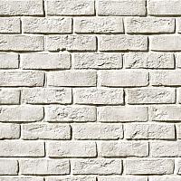 Декоративный камень Royal Legend Розенборг белый 26-010 (210x65x06-10) -