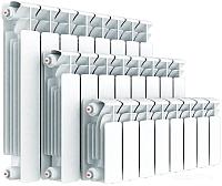 Радиатор биметаллический Rifar Base 500 (1 секция) -