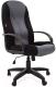 Кресло офисное Chairman 785 (черный/серый) -