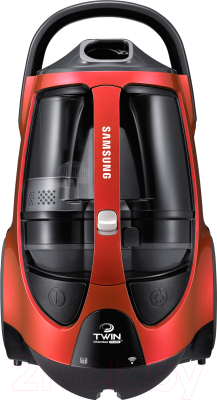 Пылесос Samsung SC885F (VCC885FH3P/XEV)