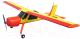 Радиоуправляемая игрушка EasySky Самолет Wilga ES9905B4 -