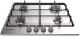 Газовая варочная панель Indesit THP 642 IX/I RU -