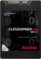 SSD диск SanDisk CloudSpeed Eco Gen II 480GB (SDLF1DAR-480G-1HA2) -