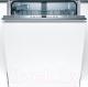 Посудомоечная машина Bosch SMV44IX00R -