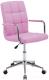 Кресло офисное Signal Q-022 (розовый) -