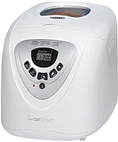 Хлебопечка Clatronic BBA 3505 (белый/нержавеющая сталь) -