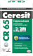 Гидроизоляция цементная Ceresit CR 65 (25кг) -