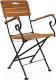 Кресло садовое Эльгамбра КР 1 -