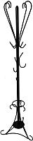 Вешалка для одежды Dudo ВНН-011 (черный) -