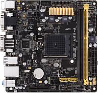 Материнская плата Asus AM1I-A (AMD) -