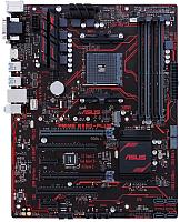 Материнская плата Asus Prime B350-Plus (AMD B350) -