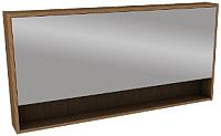 Шкаф с зеркалом для ванной Kolo Ego Ovum 88330 -