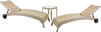 Комплект садовой мебели Garden4you Wicker 11759/13373 -