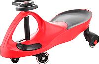 Каталка детская Bradex Бибикар DE 0043 (красный) -