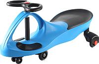 Каталка детская Bradex Бибикар DE 0045 (синий) -