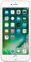 Смартфон Apple iPhone 6 Plus восстановленный (64Gb, золото) -