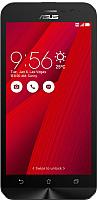 Смартфон Asus Zenfone Go 16Gb / ZB500KL-1C051RU (красный) -