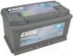 Автомобильный аккумулятор Exide Premium EA852 (85 А/ч) -