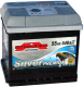 Автомобильный аккумулятор Sznajder Silver Premium 555 35 (55 А/ч) -