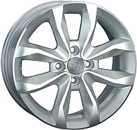 Литой диск Replay Nissan NS94 15x5.5