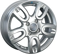 Литой диск Replay Hyundai HND100 15x6 4x100мм DIA 54.1мм ET 48мм S -