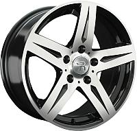 Литой диск Replay Opel OPL70 15x6.5 5x110мм DIA 65.1мм ET 35мм BKF -