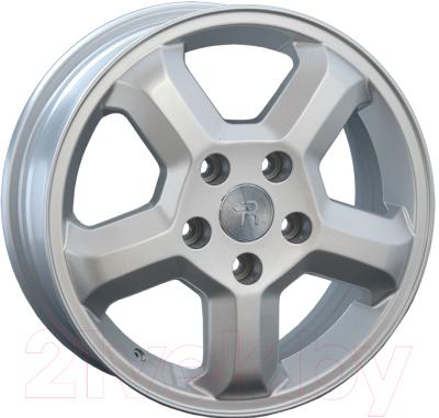 """Литой диск Replay Volkswagen VV80 15x6"""" 5x112мм DIA 57.1мм ET 47мм S"""