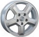 Литой диск Replay Volkswagen VV80 15x6