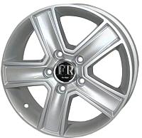 Литой диск Replay Mercedes MR473 15x6.5