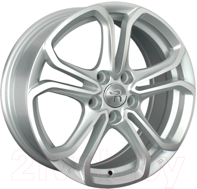 "Литой диск Replay Opel OPL62 17x7"" 5x115мм DIA 70.1мм ET 44мм SF"