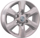 Литой диск Replay Toyota TY68 17x7.5