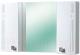 Зеркало для ванной Акваль Оливия 105 (EO.04.05.00.N) -