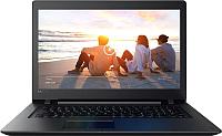 Ноутбук Lenovo IdeaPad 110-17IKB (80VK0018RA) -